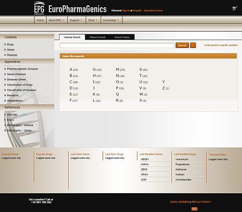 europharmagenics-genes
